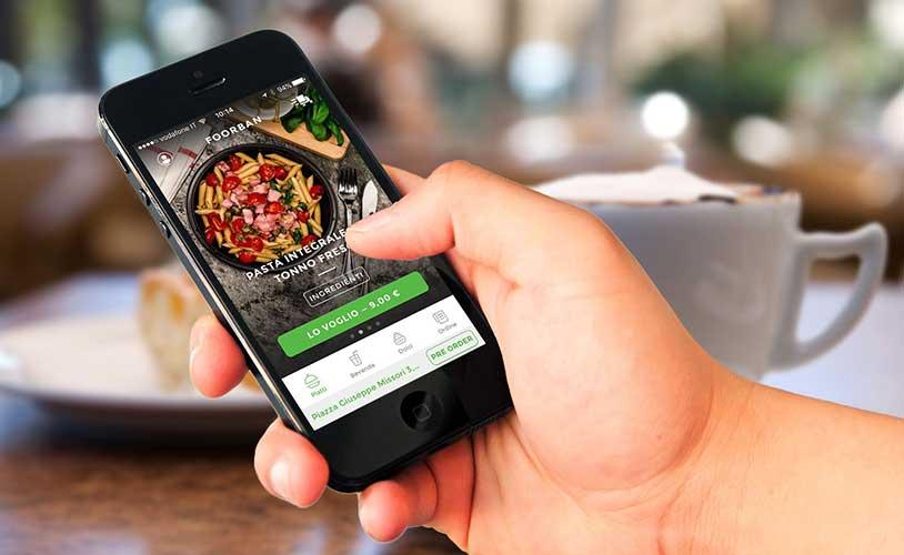 La startup di food delivery di cui vi parliamo oggi è Foorban, il primo ristorante digitale che punta sulla qualità degli ingredienti e sulla convenienza e velocità di consegna.