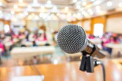 Eventi | Comunicazione aziendale: Grafica, Stampa, Web Design | PRINGO