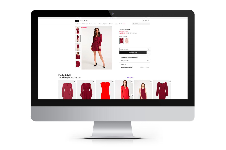 E-commerce | PRINGO