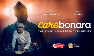 Carebonara Barilla | PRINGO