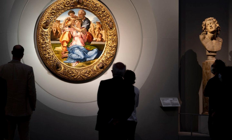 Galleria degli Uffizi | PRINGO