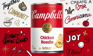 Campbell's nuovo packaging dopo 50 anni | PRINGO